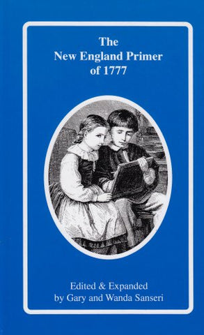 The New England Primer of 1777