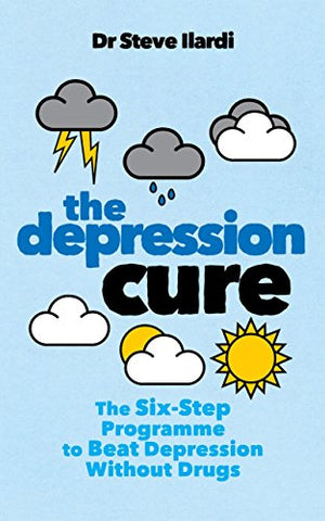 The Depression Cure: The Six-Step Programme to Beat Depression Without Drugs