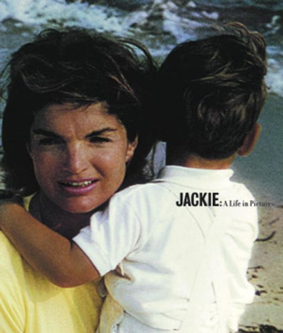 Jackie: A Life in Pictures