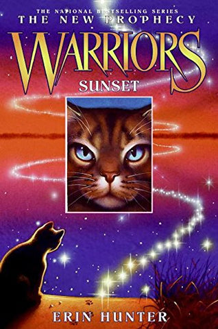 Sunset (Warriors: The New Prophecy, Book 6)