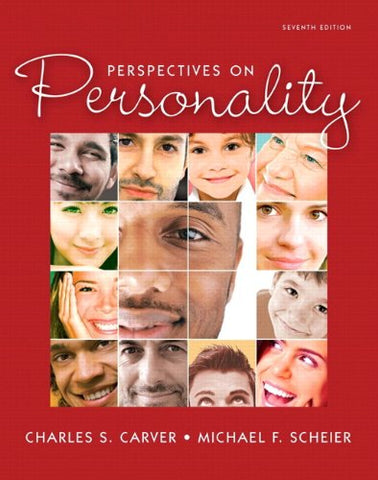 Perspectives on Personality Plus MySearchLab with eText - Access Card Package (7th Edition)