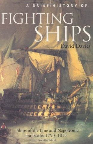 A Brief History of Fighting Ships (Brief History, The)