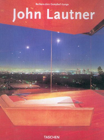 John Lautner (Big Series)