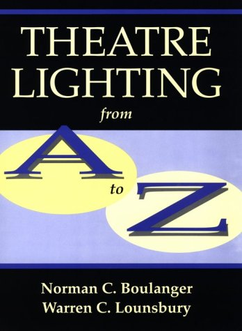 Theatre Lighting from A to Z