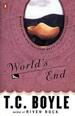 World's End (Contemporary American Fiction)
