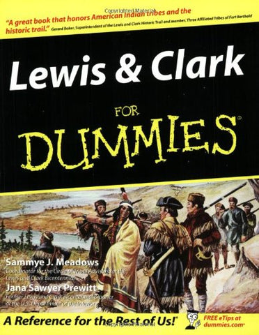 Lewis & Clark For Dummies
