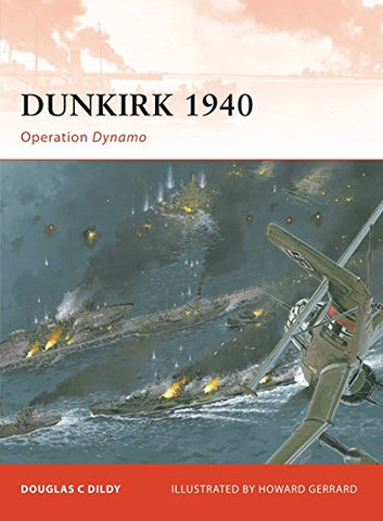 Dunkirk 1940: Operation Dynamo (Campaign)