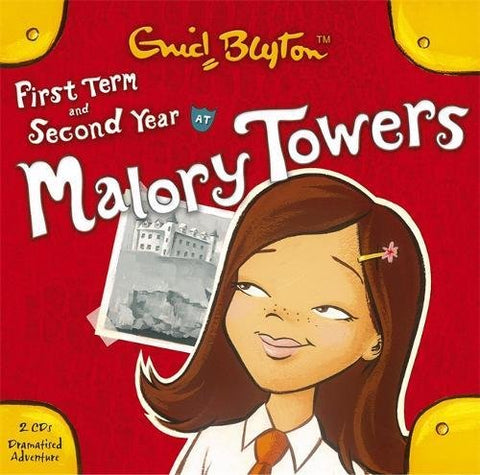 First Form at Malory Towers