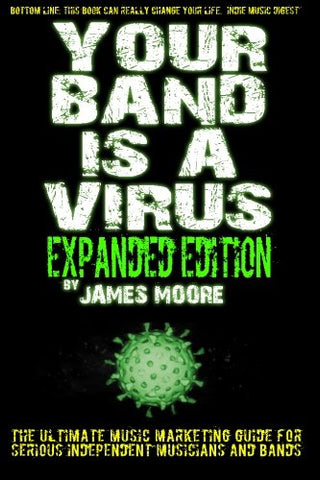 Your Band Is A Virus - Expanded Edition (Volume 2)
