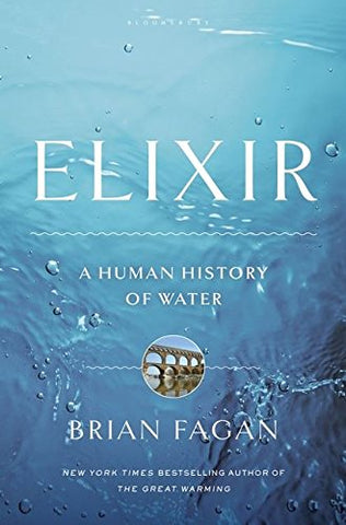 Elixir: A Human History of Water