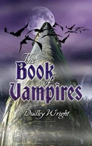 The Book of Vampires (Dover Occult)