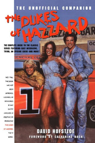 The Dukes of Hazzard: The Unofficial Companion
