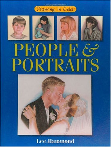 People & Portraits (Drawing in Color)
