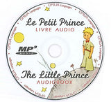 The Little Prince: A French/English Bilingual Reader (English And French Edition)