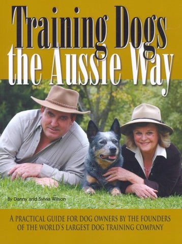Training Dogs the Aussie Way