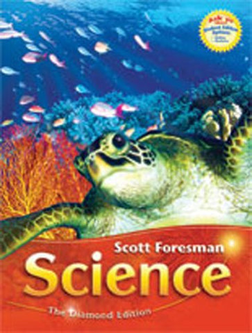 Science 2010 Student Edition (Hardcover) Grade 5