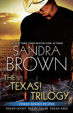 The Texas! Trilogy (Texas! Tyler Family Saga)