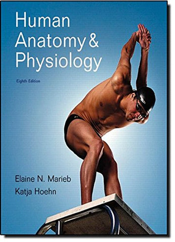 Human Anatomy & Physiology Plus Masteringa&P With Etext -- Access Card Package (8Th Edition)