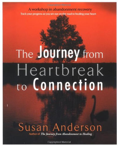 The Journey from Heartbreak to Connection