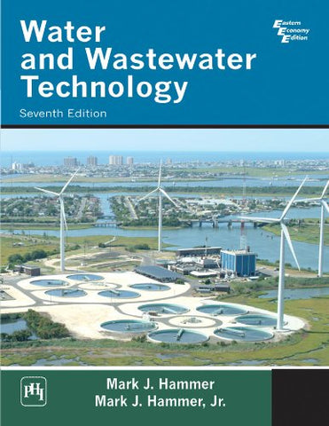 Water And Wastewater Technology