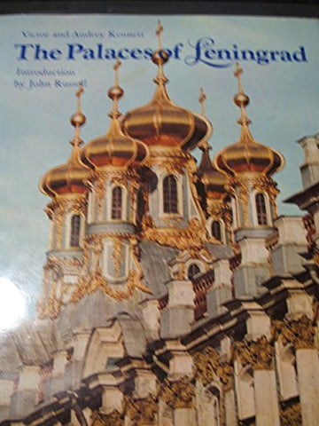 The Palaces of Leningrad