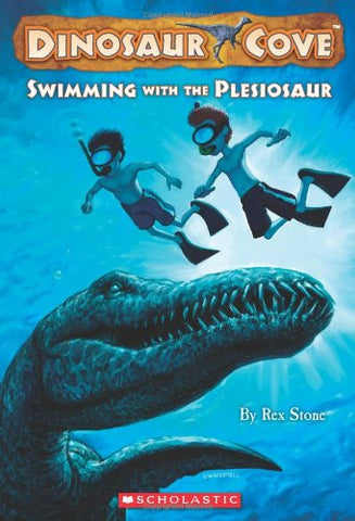 Swimming with the Plesiosaur (Dinosaur Cove)