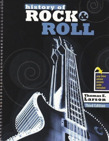 History Of Rock And Roll With Rhapsody