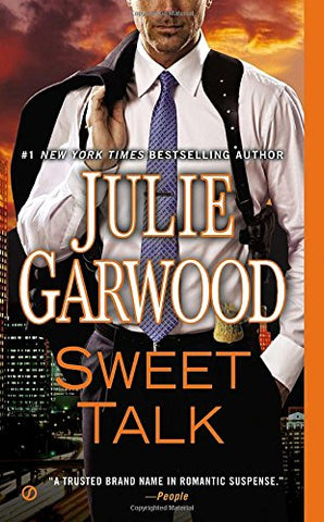Sweet Talk (Buchanan-Renard, Book 10)