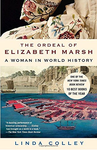 The Ordeal of Elizabeth Marsh: A Woman in World History