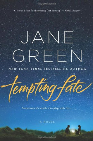 Tempting Fate: A Novel