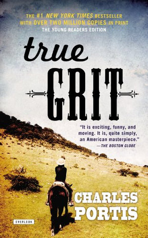 True Grit: Young Readers Edition
