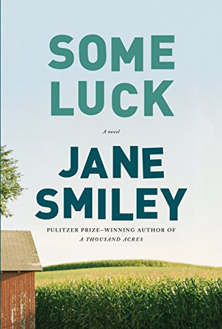Some Luck (Thorndike Press Large Print Core)