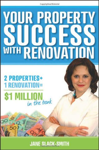 Your Property Success with Renovation