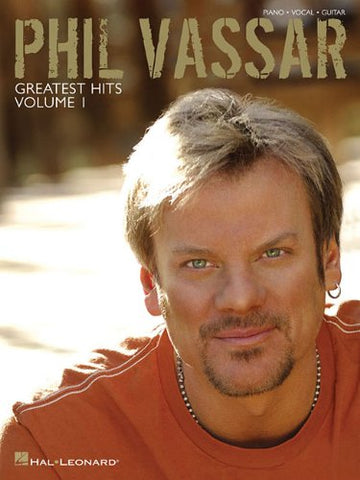 Phil Vassar - Greatest Hits Vol. 1