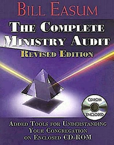 The Complete Ministry Audit: Revised Edition