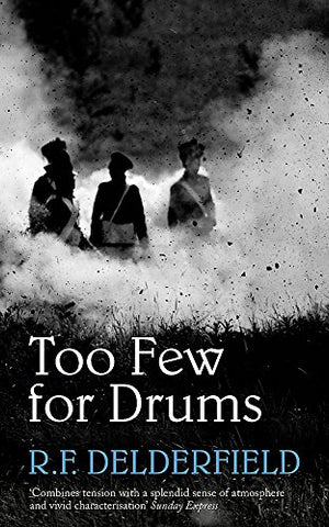 Too Few for Drums (Coronet Books)