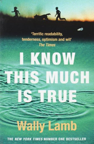I Know This Much Is True (Oprah's Book Club)