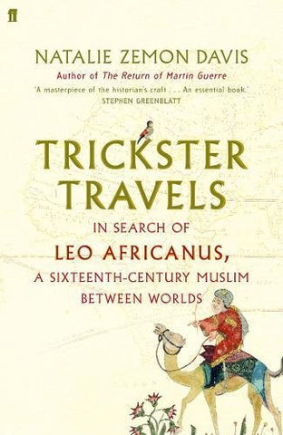 Trickster Travels: In Search of Leo Africanus