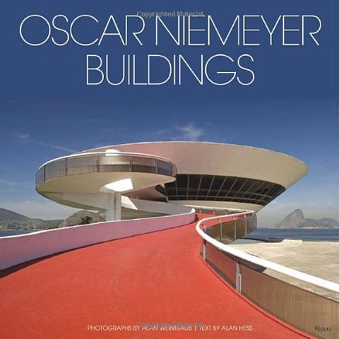 Oscar Niemeyer Buildings