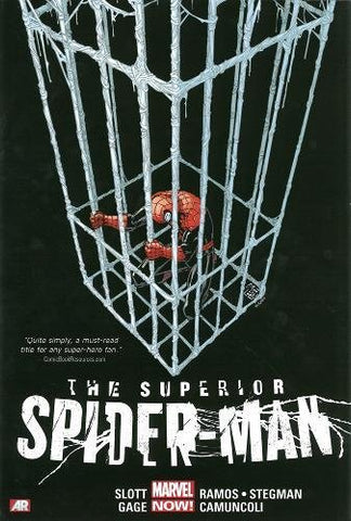 Superior Spider-Man Volume 2 (The Superior Spider-Man)