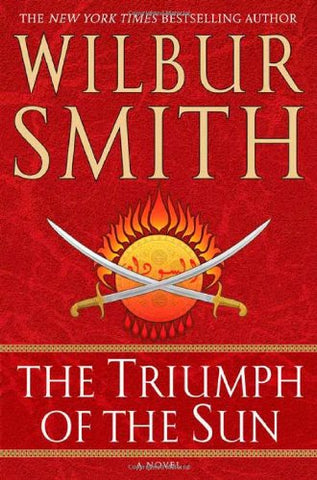 The Triumph of the Sun: A Novel (Courtney Family Adventures)