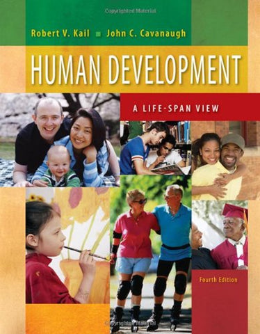 Human Development: A Life-Span View