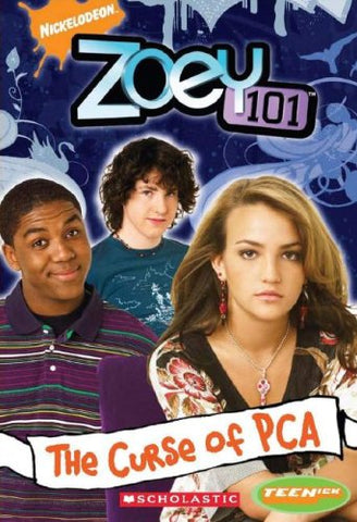Zoey 101: The Curse of PCA (Teenick)