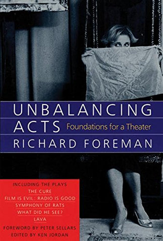 Unbalancing Acts: Foundations for a Theater