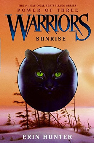 Sunrise (Warriors: Power of Three #6)