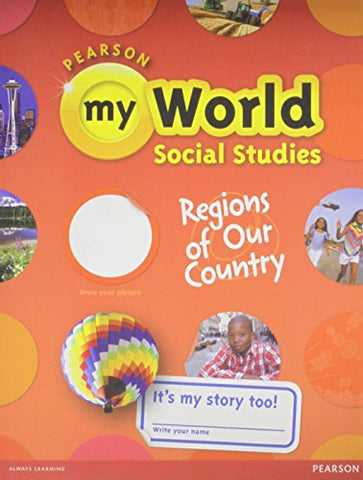 Social Studies 2013 Student Edition (Consumable) Grade 4