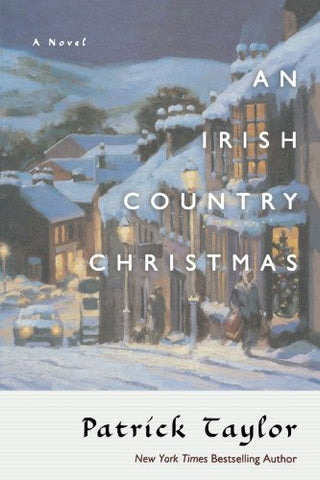 An Irish Country Christmas: A Novel (Irish Country Books)