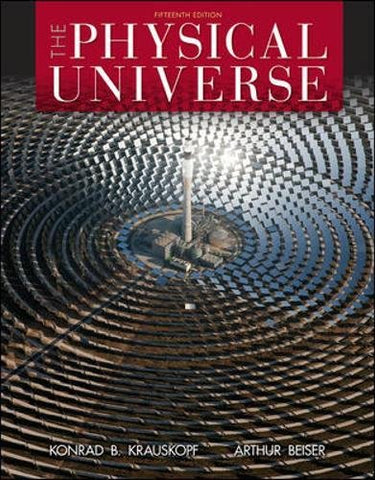 The Physical Universe, 15Th Edition
