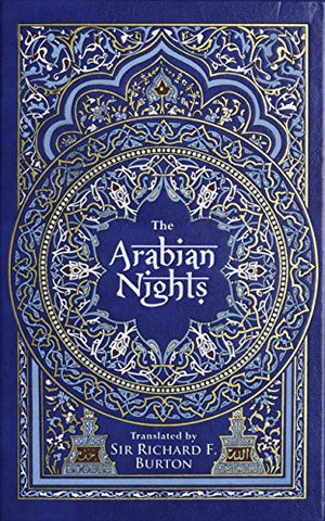 The Arabian Nights (Barnes & Noble Leatherbound Classic Collection)