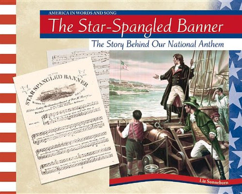 The Star-Spangled Banner (America in Words and Song)